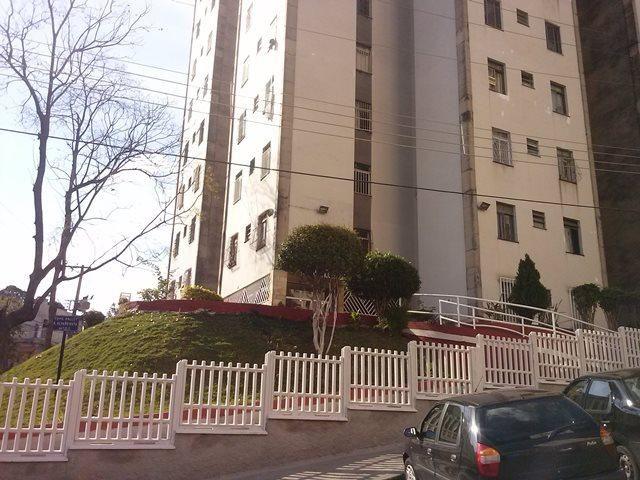 Apartamento à venda com 3 dormitórios em Ermelinda, Belo horizonte cod:2030 - Foto 11