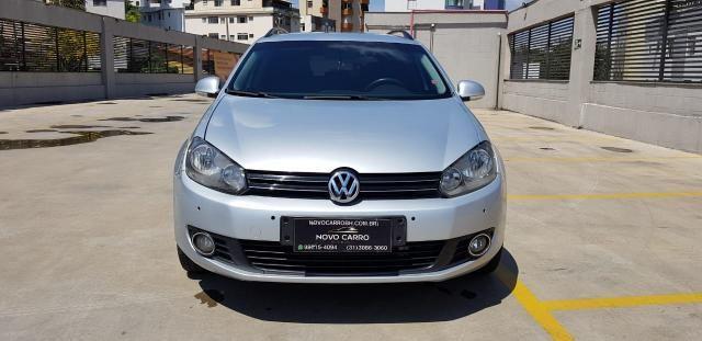 Volkswagen Jetta Variant 2.5 20V - Foto 2