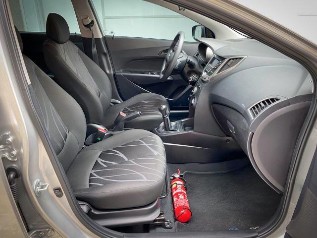 Hyundai HB20 1.0 Comfort (Flex) - Foto 13