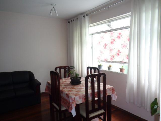 Apartamento à venda com 3 dormitórios em Dona clara, Belo horizonte cod:1968 - Foto 3