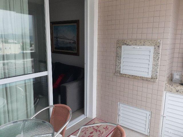 (CÓD: 2150) Apartamento 2 dormitórios - Balneário / Fpolis - Foto 10