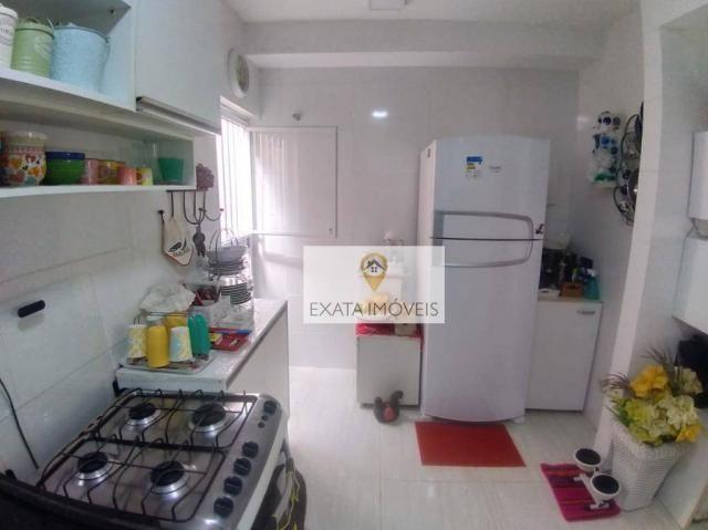 Apartamento 3 quartos (seminovo) Jardim Bela Vista, Rio das Ostras! - Foto 5