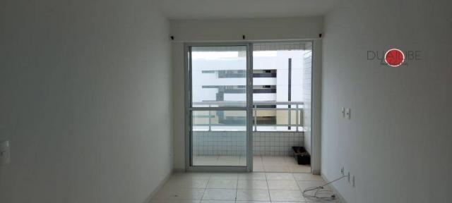 Apartamento com 1 dormitório para alugar, 46 m² por R$ 2.000,00/mês - Ponta D'areia - São  - Foto 15