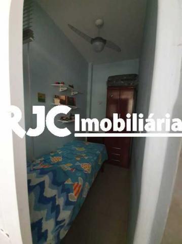 Apartamento à venda com 2 dormitórios em Flamengo, Rio de janeiro cod:MBAP25026 - Foto 15