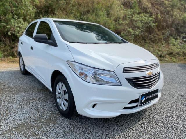Chevrolet Onix 10 MT JOYE - Foto 2