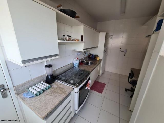 Apartamento para Locação em Salvador, Canela, 3 dormitórios, 1 suíte, 2 banheiros, 1 vaga - Foto 7