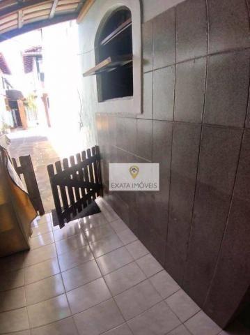 Casa duplex em condomínio, Centro, Rio das Ostras! - Foto 14