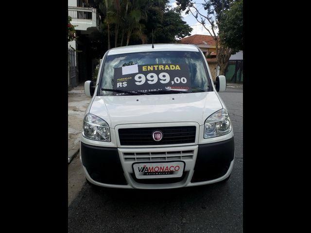 FIAT DOBLO 1.4 MPI ATTRA 8V
