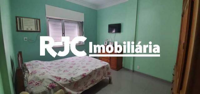 Apartamento à venda com 2 dormitórios em Flamengo, Rio de janeiro cod:MBAP25026 - Foto 12