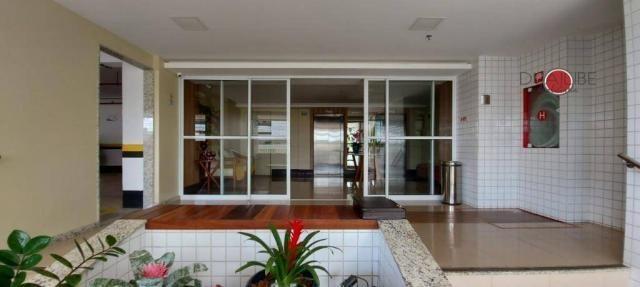 Apartamento com 1 dormitório para alugar, 46 m² por R$ 2.000,00/mês - Ponta D'areia - São  - Foto 3