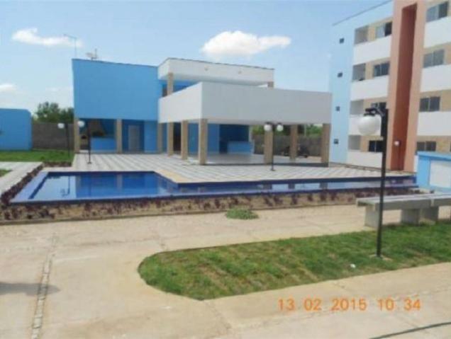 Apartamento para Locação em Teresina, URUGUAI, 2 dormitórios, 1 banheiro, 1 vaga - Foto 7