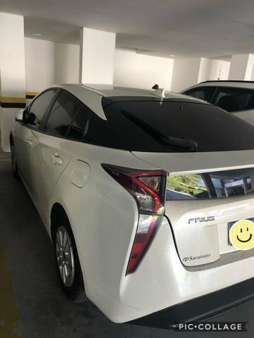 Toyota Prius NGA TOP Hybrid Híbrido, Elétrico, Gasolina, 2017 - Foto 5