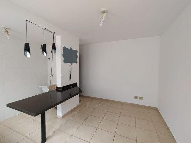 Apartamento com 1 dorm, Jardim Nova Aparecida, Jaboticabal - R$ 98 mil, Cod: 72 - Foto 3