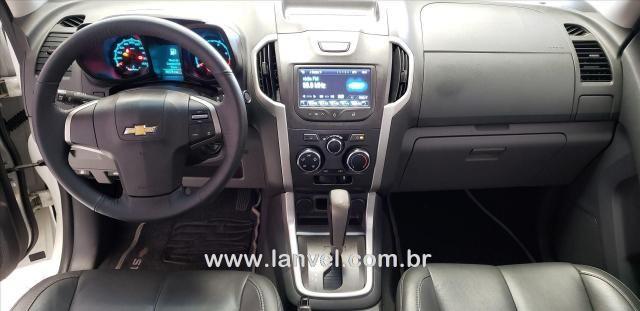 S10 2014/2014 2.8 LT 4X4 CD 16V TURBO DIESEL 4P AUTOMÁTICO - Foto 10