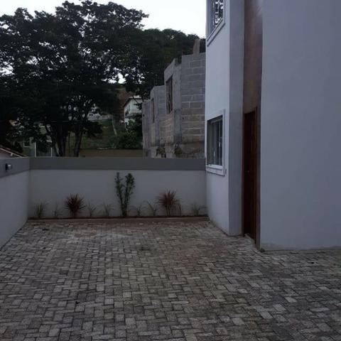 C028- Casas com dois dormitórios - Foto 6