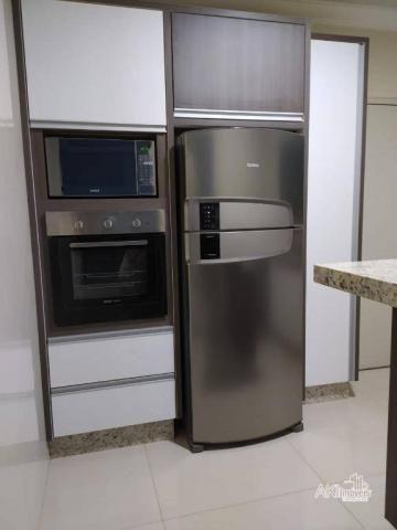 8046 | Casa à venda com 3 quartos em Residencial Ilha Do Mel, Cianorte - Foto 6