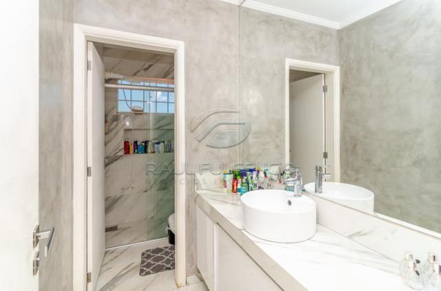 Casa à venda com 3 dormitórios em Parque residencial granville, Londrina cod:V5352 - Foto 13