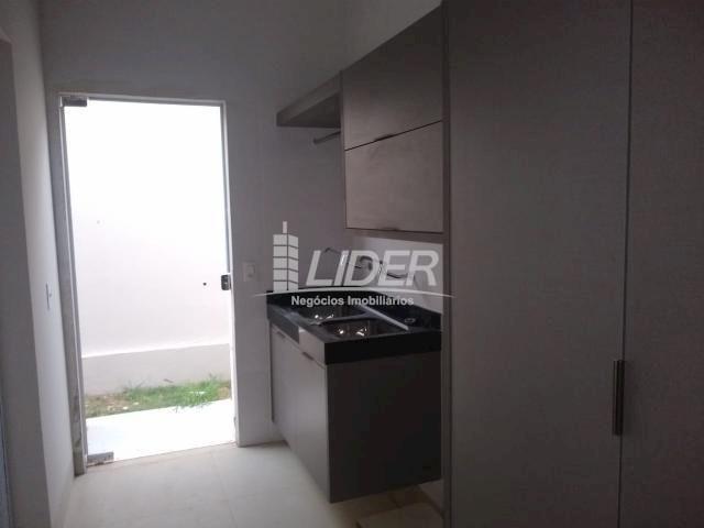 Casa de condomínio para alugar com 3 dormitórios em Jardim sul, Uberlândia cod:863601 - Foto 10