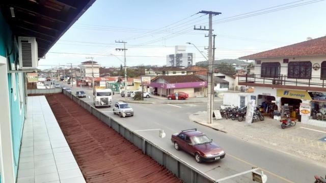Escritório à venda com 4 dormitórios em Iririú, Joinville cod:V65504 - Foto 13