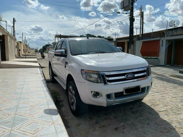 Ranger 4X4 manual XL CD 2.2 Diesel 2013/14 - Foto 4