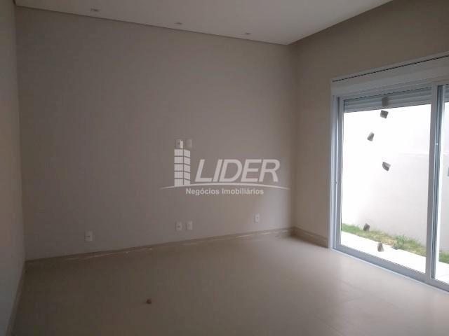 Casa de condomínio para alugar com 3 dormitórios em Jardim sul, Uberlândia cod:863601 - Foto 8