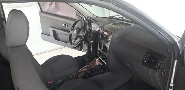 Fiat Strada 1.6 16v Trekking Cab. Dupla Flex 3p - Foto 4
