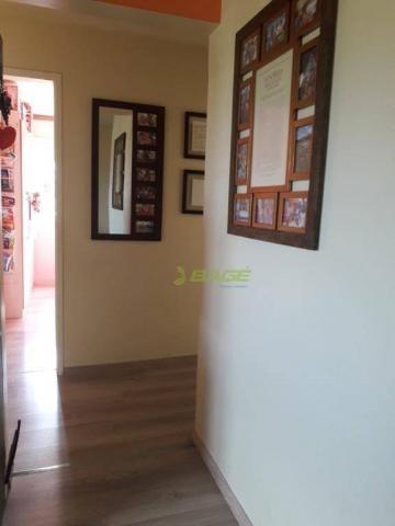 Apartamento com 3 dormitórios à venda, 67 m² por R$ 276.000,00 - Três Vendas - Pelotas/RS - Foto 5