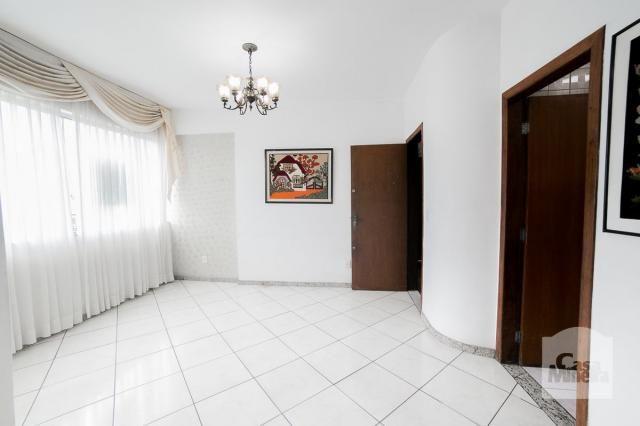 Apartamento à venda com 3 dormitórios em Monsenhor messias, Belo horizonte cod:259870 - Foto 5