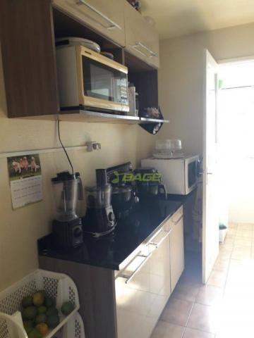 Apartamento com 3 dormitórios à venda, 67 m² por R$ 276.000,00 - Três Vendas - Pelotas/RS - Foto 6