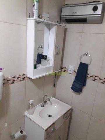 Apartamento com 3 dormitórios à venda, 67 m² por R$ 276.000,00 - Três Vendas - Pelotas/RS - Foto 9