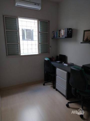 8046 | Casa à venda com 3 quartos em Residencial Ilha Do Mel, Cianorte - Foto 10