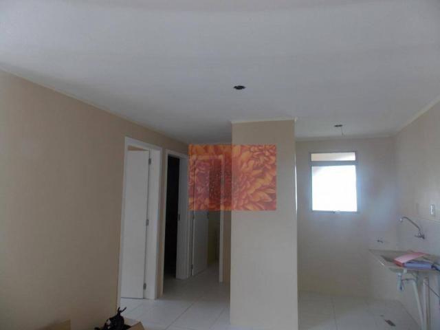 Apartamento residencial à venda, Três Vendas, Pelotas. - Foto 3