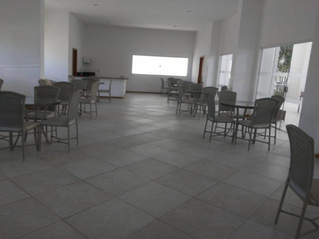 2/4 em Lauro de Freitas - Mobiliado - Resd. Maria Félix - Foto 8