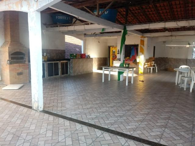 UED-38 - Casa 3 quartos com suíte e piscina em andré carloni - Foto 10