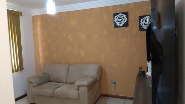 Ótima residência c/ 04 quartos, amplo terreno e salão de festas em Uvaranas !!! - Foto 8