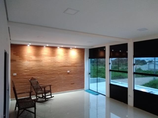 Casa alto padrão (ocasião) recém construída Ji-Paraná - Foto 4