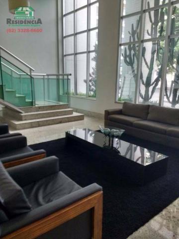 Apartamento com 4 dormitórios à venda, 173 m² por R$ 900.000 - Jundiaí - Anápolis/GO - Foto 4