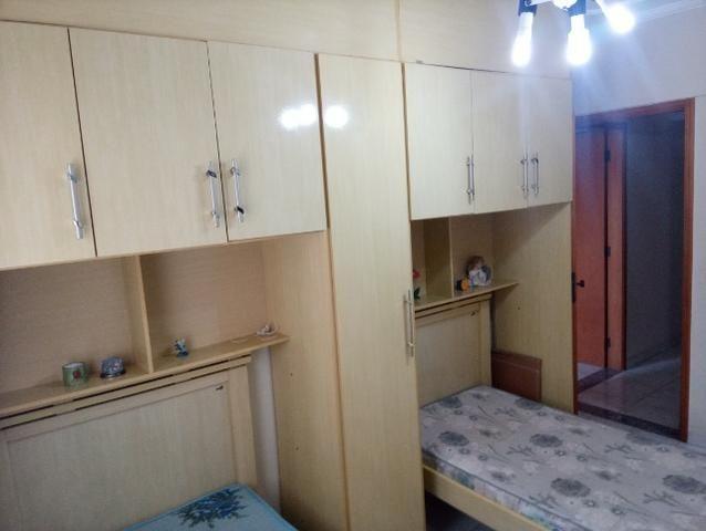 Apartamento 4 Dormitorios Praia Grande Tupi Locação R$ 2800,00 - Foto 6