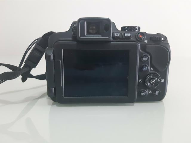 Câmera Nikon Coolpix B700 - Foto 3