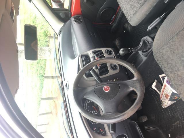 Fiat Strada Fire Flex 1.4 em ótimo estado - Foto 6
