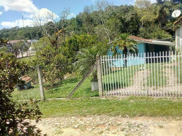 Vende-se chácara em Areia Branca - Mandirituba (cód. A355) - Foto 15