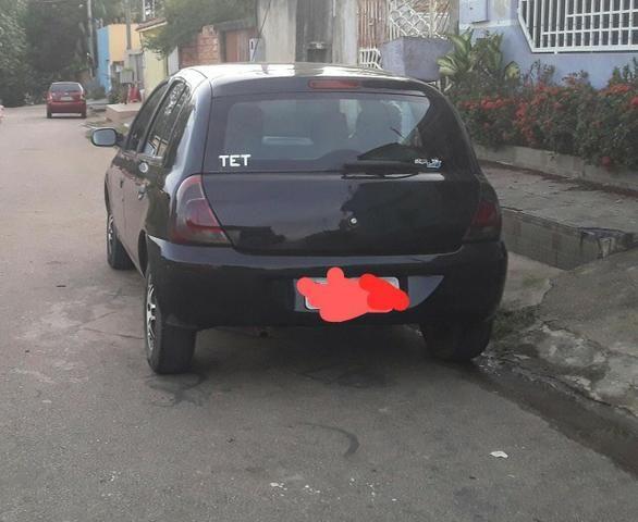 Carro Renault clio - Foto 5