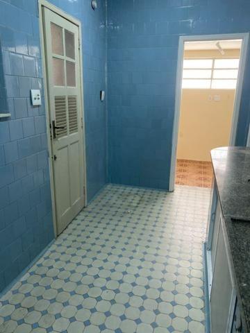 Tijuca - Ótima Casa, 3 quartos em rua tranquila - Foto 6