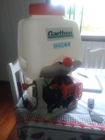 Pulverizador motor a Gasolina