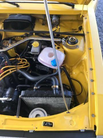Passat Ts ano 1976 turbo legalizado, aceito trocas, Leia o anúncio todo - Foto 12