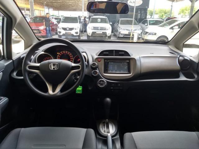 HONDA FIT 2013/2014 1.4 CX 16V FLEX 4P AUTOMÁTICO - Foto 8