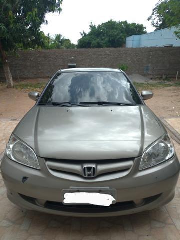 Honda Civic 2004 1.7