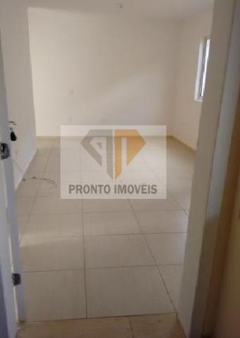 Apartamento para Venda em São José dos Pinhais, AFONSO PENA, 3 dormitórios, 1 banheiro, 1  - Foto 2