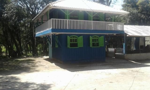 Vende-se chácara em Salso - Quitandinha (cód. A351) - Foto 2