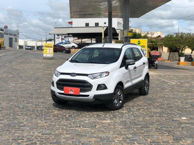 Ecosport Freestyle 1.6 (Flex) 2016,Carro Top! Atenção Emplacado 2020!!! - Foto 6